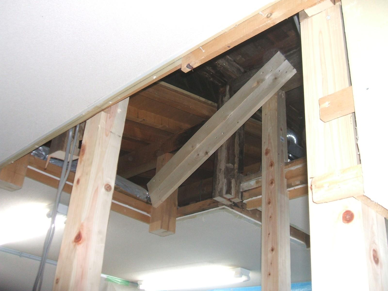 木工事事例