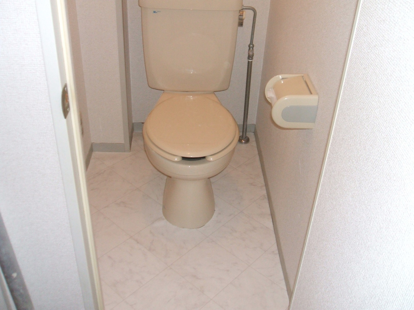 トイレ交換、改装事例
